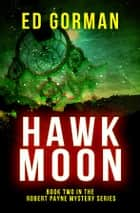 Hawk Moon ebook by