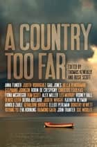 Country Too Far ebook by Rosie Scott
