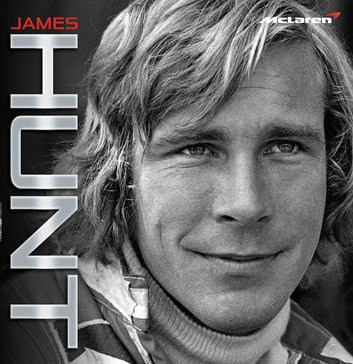 James Hunt ebook by Maurice Hamilton