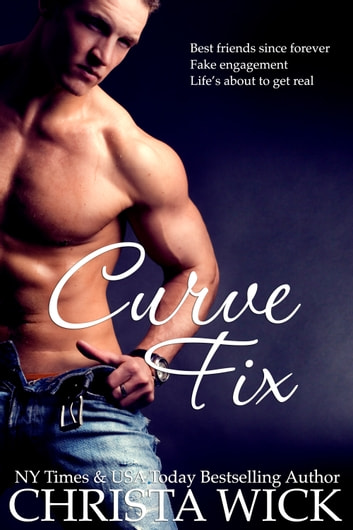 Curve Fix ebook by Christa Wick