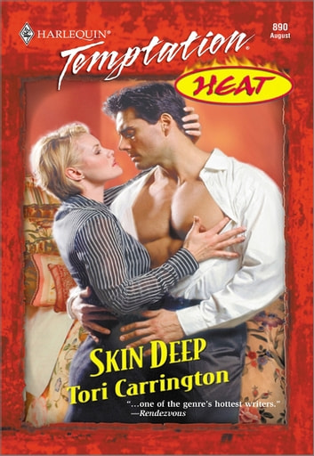 Skin Deep ebook by Tori Carrington