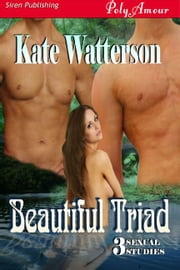 Beautiful Triad ebook by Kate Watterson