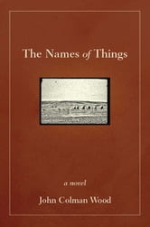 The Names of Things - A Novel ebook by John Colman Wood