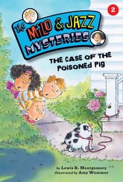 #2 The Case of the Poisoned Pig