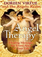 Angel Therapy ebook by Doreen Virtue