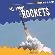 All about Rockets ebook by Gross, Miriam