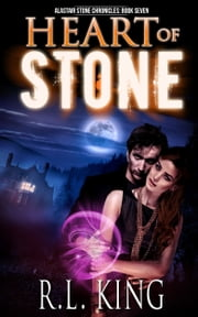 Heart of Stone ebook by R. L. King