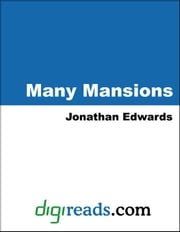 Many Mansions ebook by Edwards, Jonathan
