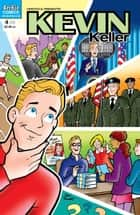 Veronica #210 ebook by Archie Comics