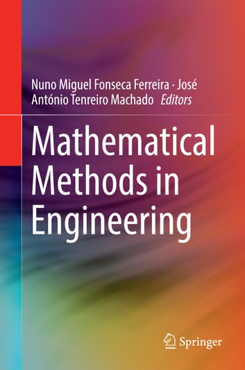 Mathematical Methods in Engineering ebook by