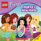 LEGO Friends: Andrea's New Horse ebook by Jenne Simon, Min Sung Ku