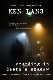 Standing In Death's Shadow ebook by Ken Lang