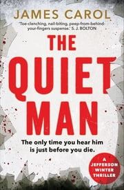 The Quiet Man ebook by James Carol