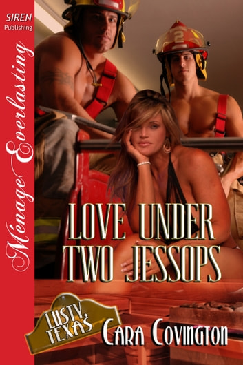 Love Under Two Jessops ebook by Cara Covington