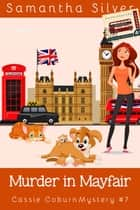 Murder in Mayfair ebook by