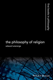 The Philosophy of Religion ebook by Edward R. Wierenga