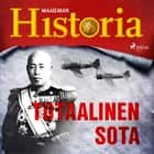 Totaalinen sota audiobook by