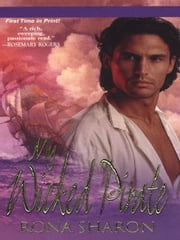 My Wicked Pirate ebook by Sharon, Rona