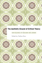 The Aesthetic Ground of Critical Theory ebook by Nathan Ross