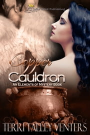 Copper Cauldron ebook by Terri Talley Venters