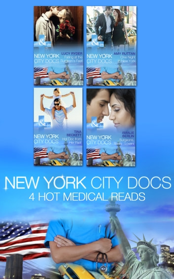 New york city docs hot doc from her past surgeons rivals new york city docs hot doc from her past surgeons rivals fandeluxe Choice Image