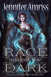 Race Against the Dark ebook by Jennifer Amriss