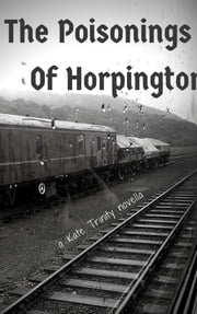 The Poisonings of Horpington ebook by Kate Trinity