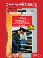 The Cowboy Hires a Wife ebook by Jenna McKnight