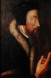 Commentaries ebook by John Calvin