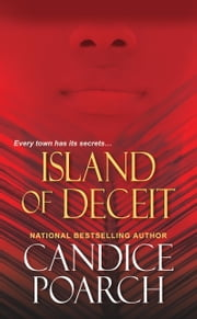 Island of Deceit ebook by Candice Poarch