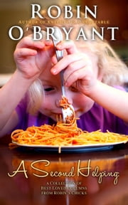 A Second Helping ebook by Robin O'Bryant