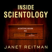 Inside Scientology - The Story of America's Most Secretive Religion audiobook by Janet Reitman