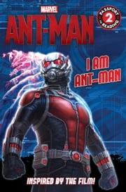 Marvel's Ant-Man: I Am Ant-Man ebook by Tomas Palacios