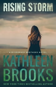 Rising Storm ebook by Kathleen Brooks