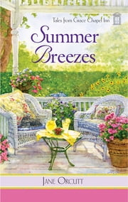 Summer Breezes ebook by Jane Orcutt
