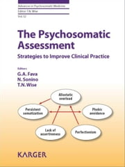 The Psychosomatic Assessment ebook by Kobo.Web.Store.Products.Fields.ContributorFieldViewModel