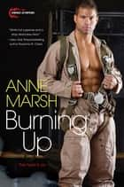 Burning Up ebook by Anne Marsh