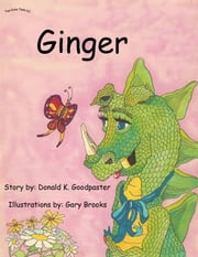 Ginger ebook by Donald Goodpaster