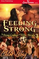 Feeling Strong ebook by Chloe Lang