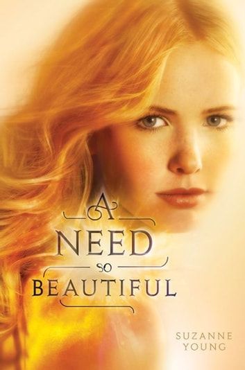 A Need So Beautiful ebook by Suzanne Young