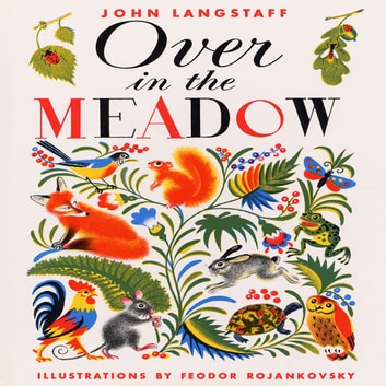 Over In The Meadow audiobook by John Langstaff