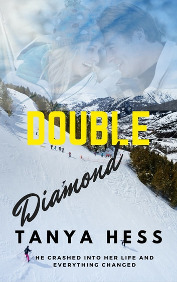 Double Diamond ebook by Tanya Hess