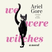 We Were Witches - A Novel audiobook by Ariel Gore