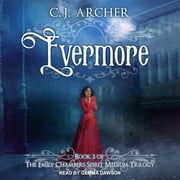 Evermore audiobook by C. J. Archer