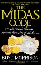 The Midas Code ebook by Boyd Morrison
