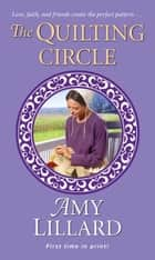 The Quilting Circle 電子書 by Amy Lillard