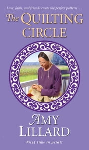 The Quilting Circle ebook by Kobo.Web.Store.Products.Fields.ContributorFieldViewModel