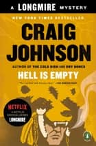 Hell Is Empty - A Longmire Mystery ebook by Craig Johnson