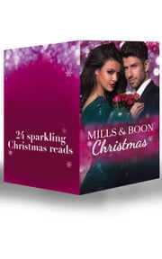 Mills & Boon Christmas (Mills & Boon e-Book Collections) ebook by Heidi Rice, Charlotte Phillips, Nina Harrington,...