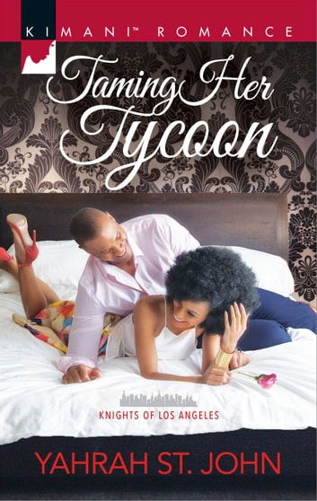 Taming Her Tycoon ebook by Yahrah St. John